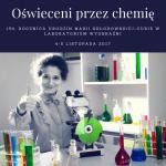 Weekend z Marią Skłodowską-Curie