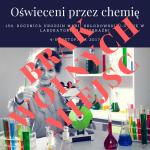 Oświeceni przez chemię – brak wolnych miejsc