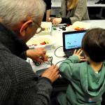 Weekend z Babcią i Dziadkiem w Laboratorium Wyobraźni