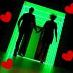 Walentynkowy weekend w Laboratorium Wyobraźni