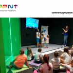 Integracja z nauką- program edukacyjny dla dzieci i młodzieży z powiatu poznańskiego (edycja 2020)